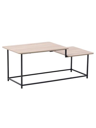 INART Ξύλινο/Μεταλλικό Τραπέζι Πολλαπλών Χρήσεων Κωδικός: 6-50-470-0017