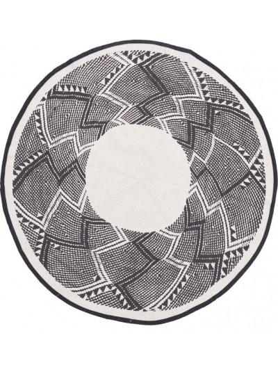 Βαμβακερό Χαλί 90Χ90