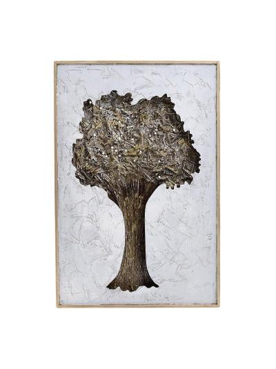 INART Πίνακας Δέντρο Με LED Κωδικός: 3-90-519-0159 Διαστάσεις: 40Χ3Χ60 Εκατοστά