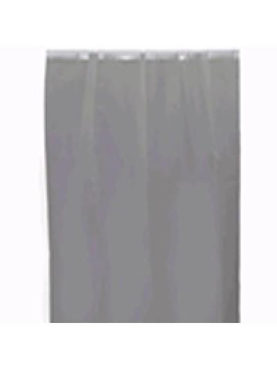 INART Κουρτίνα Μπάνιου Υφασμάτινη Μπεζ Κωδικός: 6-40-508-0005 Διαστάσεις: 180Χ200 Εκατοστά
