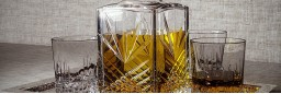 WHISKEY GLASS SETS (1)
