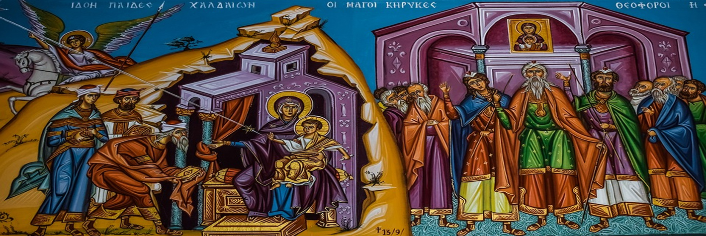 ORTHODOX PAINTINGS