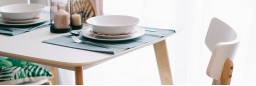 DINING TABLES (25)