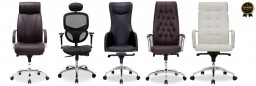BOSS SUPREME QUALITY CHAIRS (0)