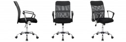 LABOR OFFICE CHAIRS (4)