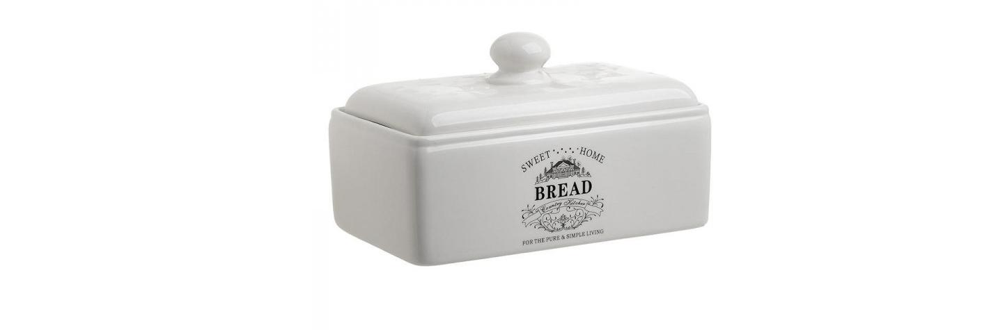 BREAD BINS