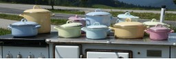 COOKING POTS SETS (0)