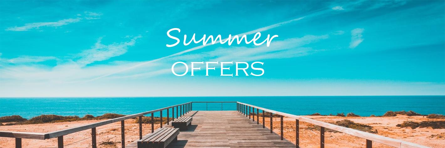 Summer Sales '21