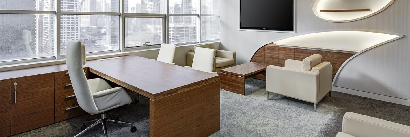OFFICE COFFEE TABLES